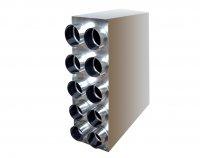 HRV75 10-75/160 elosztó doboz