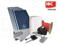 IBC 5,3kW 1f Napelemes rendszer
