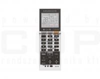 msz sf25ve controller