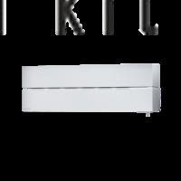 MSZ-LN25VGW (fehér) klíma beltéri egység