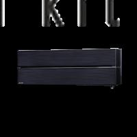 MSZ-LN25VGB (ónix fekete) klíma beltéri egység