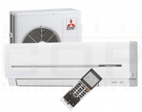 MSZ/MUZ SF50 VE Compact klíma szett