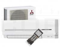 MSZ/MUZ SF25 VE Kompakt klíma szett
