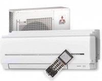 MSZ-4SF25/MXZ-4E83VAHZ Multisplit klíma szett