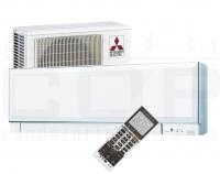 MSZ/MUZ EF42 VEW Kirigamine Zen klíma szett