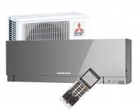MSZ/MUZ EF35 VES Kirigamine Zen klíma szett