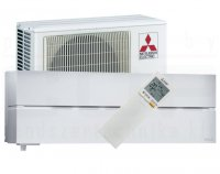 MSZ/MUZ-LN35VGHZ (fehér) Diamond klíma szett